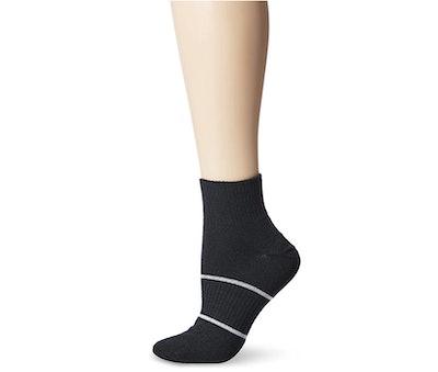 Wrightsock Running II Quarter Socks