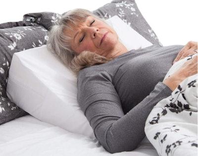 HealthSmart DMI Wedge Pillow