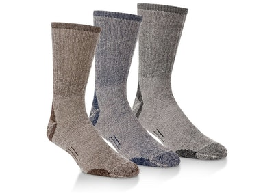 Omni-Wool Hiker Socks