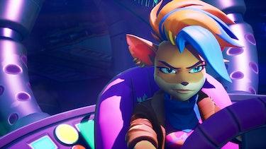 Crash Bandicoot PS4 Xbox One Tawna