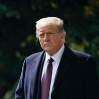 Trump's positive coronavirus case could set off an important ripple effect