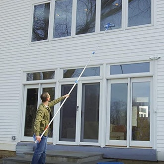 Unger Professional Window Cleaner Tool