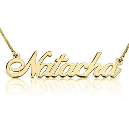 Natacha Necklace