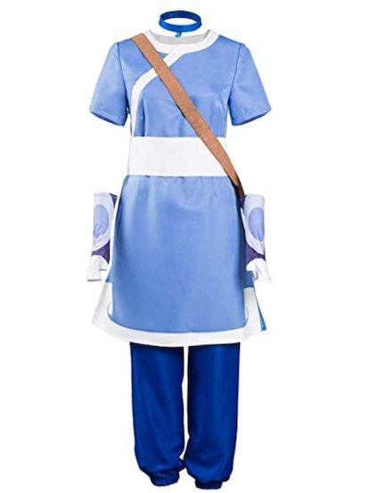 Katara Costume