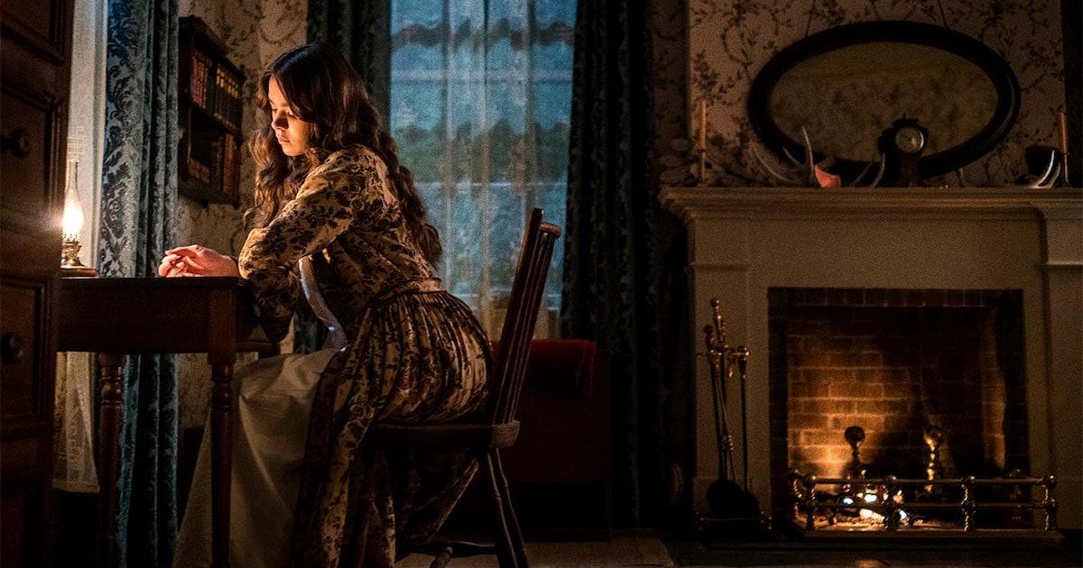 'Dickinson' Season 2 Has To Be Good, Because It's Already Renewed For Season 3