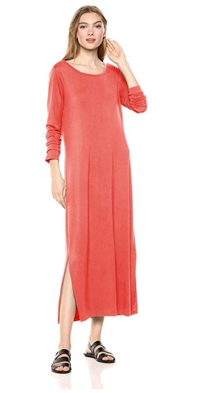 Daily Ritual Women's Maxi Dress