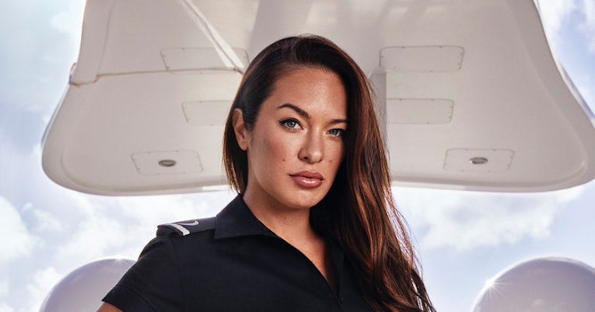 Jess More Of 'Below Deck' On Regrets, Rob And The Harsh Reality Of Reality TV