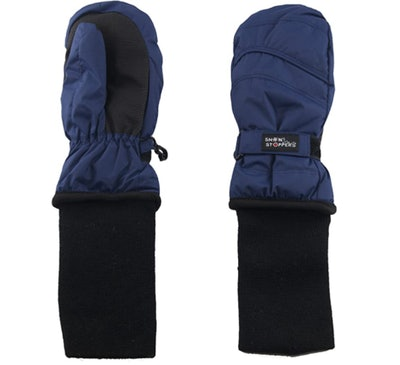 SnowStoppers Kids Mittens
