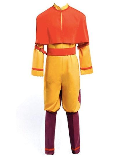 Airbender Costume