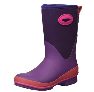 Western Chief Neoprene Memory Foam Snow Boots