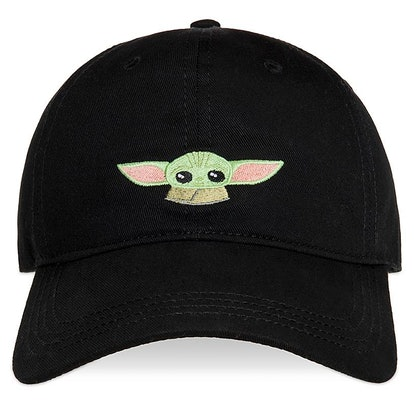 The Child Baseball Cap for Adults