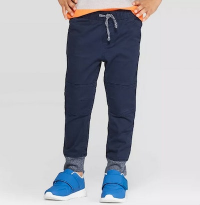 Toddler Boys' Pull-On Pants – Cat & Jack