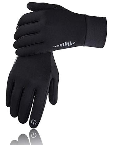 SIMARI Winter Workout Gloves