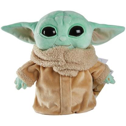 """Baby Yoda 8"""" Plush"""