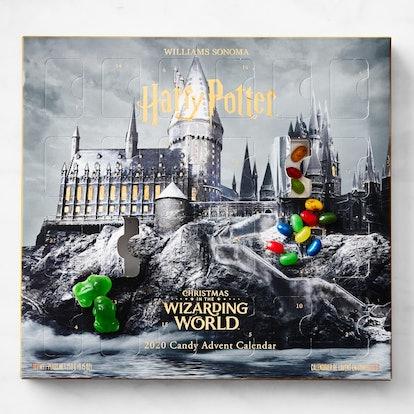 Harry Potter Advent Calendar