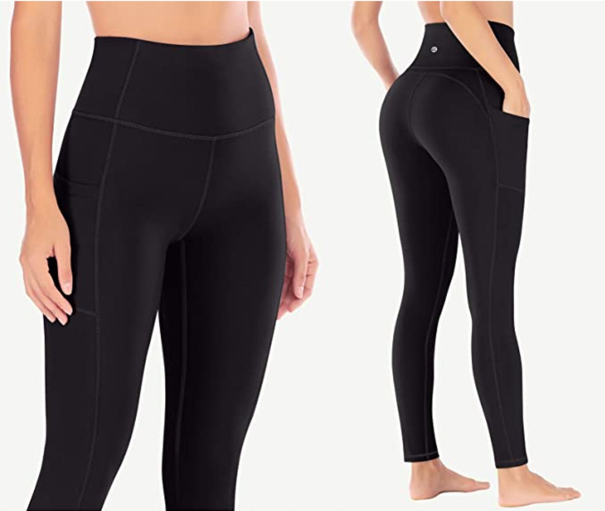 Women's Yoga Pants with Pockets