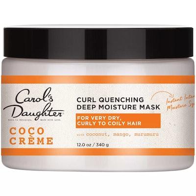 Coco Crème Curl Quenching Deep Moisture Mask
