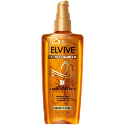 Paris Elvive Extraordinary Oil Deep Nourishing Treatment