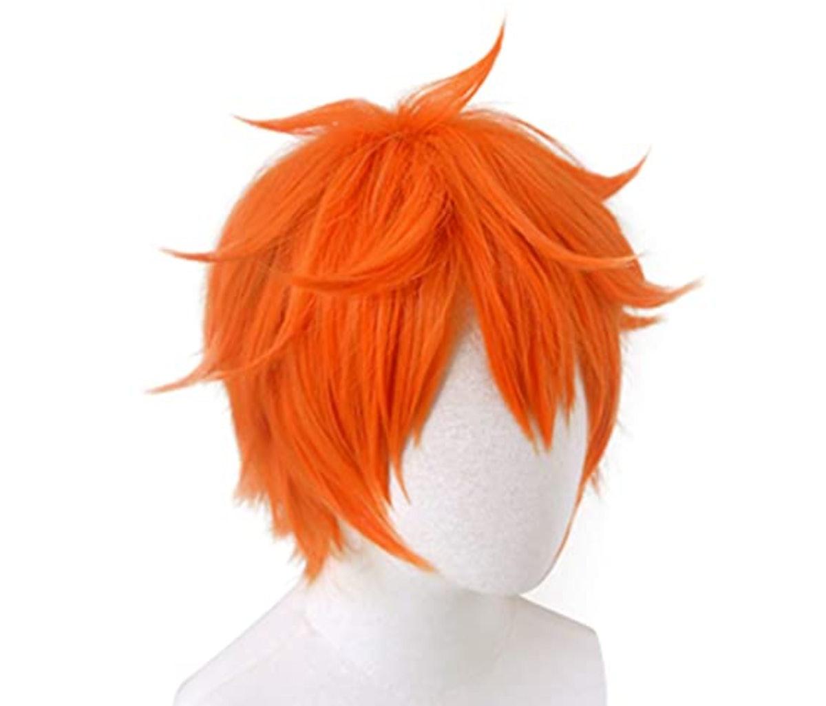 Cosplay Wig Short