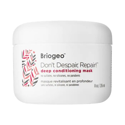 Don't Despair, Repair! Deep Conditioning Hair Mask