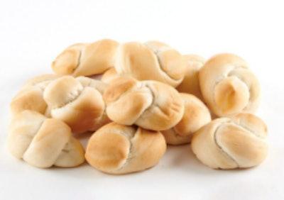 Soft Yeast Rolls