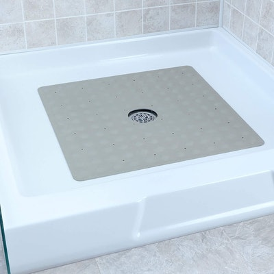 SlipX Safety Shower Mat