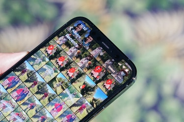 iPhone 12 and 12 Pro selfie review