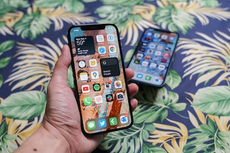 iPhone 12 and iPhone 12 Pro review
