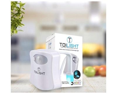 Toilight Original Toilet Night Light