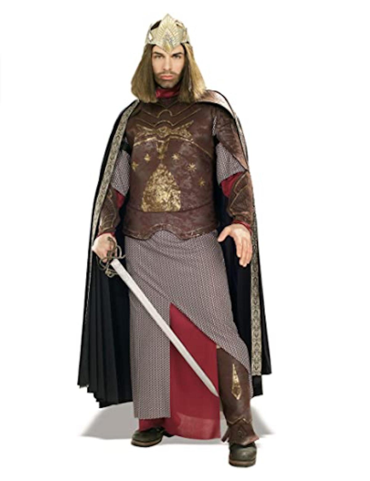 Rubie's Deluxe Aragorn Costume