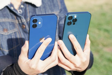 iPhone 12 and 12 Pro 5G review