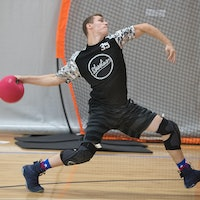 Not Sports: Dodgeball's transformative journey from gym class to world class