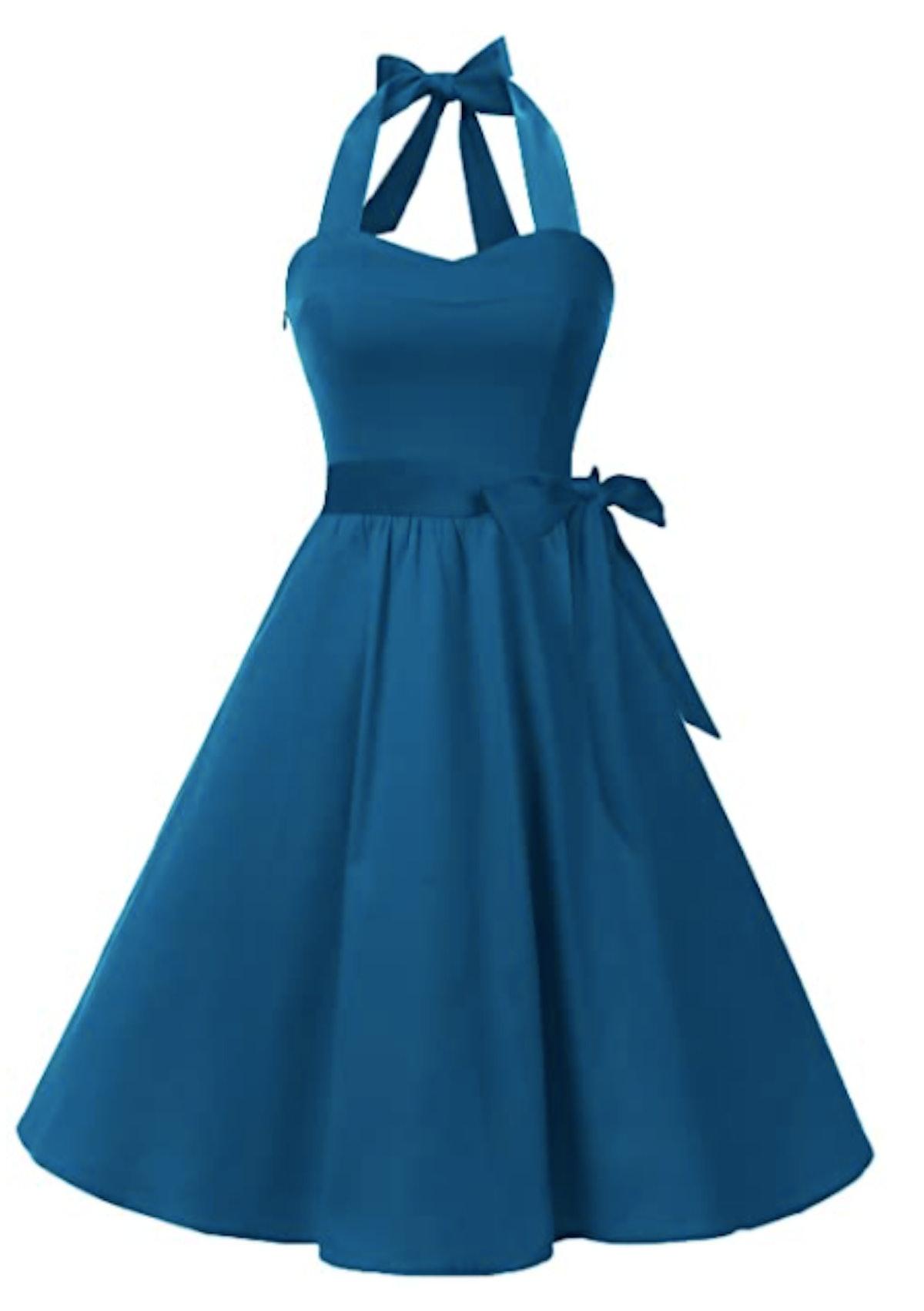 Topdress Audrey Dress