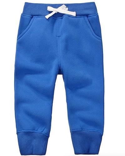 CuteOn Unisex Toddler Jogger Pants
