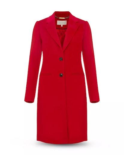Petite Tilda Wool Coat