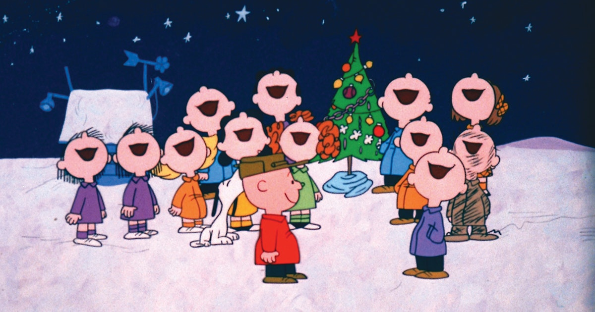 'A Charlie Brown Christmas' won't be on TV this year, and our parents are devastated