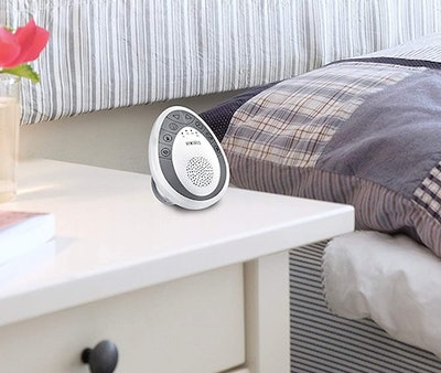 Homedics White Noise Machine