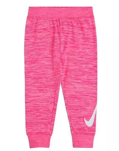 Toddler Girl Nike Dri-FIT Jersey Pants