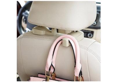 IPELY Universal Car Seat Hanger (2-Pack)