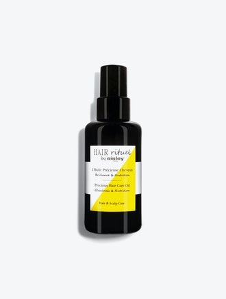 Precious Hair Care Oil Glossiness and Nutrition