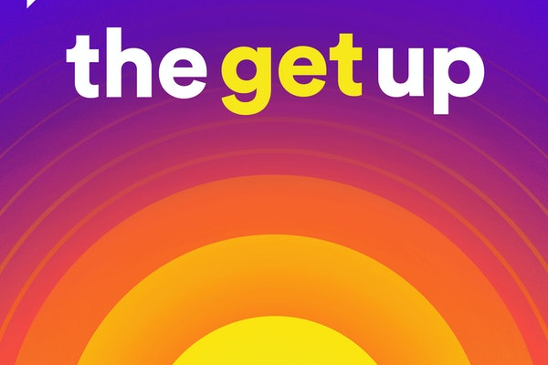 Spotify launched their new morning show 'The Get Up' on Oct. 22.
