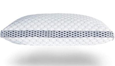 LIANLAM Cooling Memory Foam Pillow