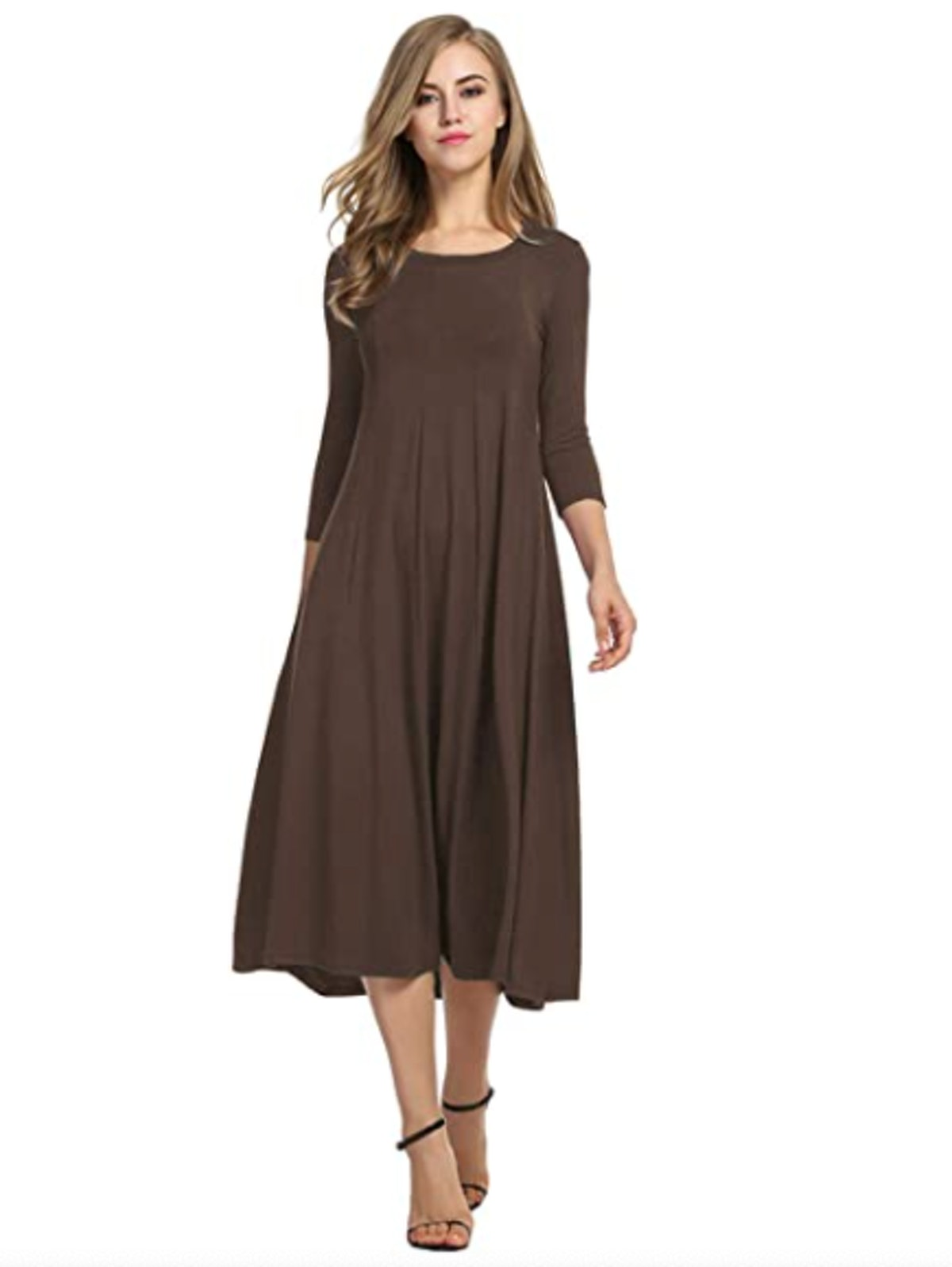 Hotouch Midi Dress