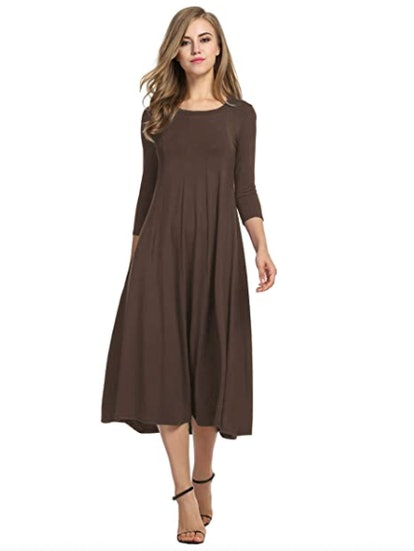 Hotouch Midi Dress