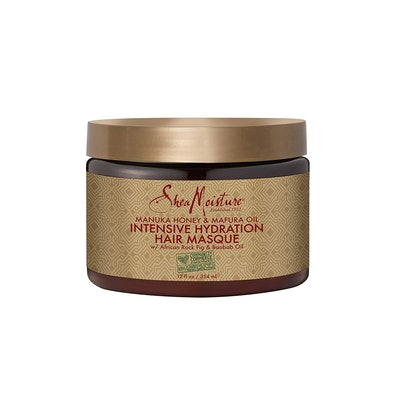 Manuka Honey & Marfura Oil Hydration Intensive Masque Hair Treatment