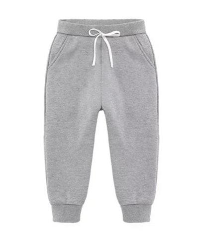 Joggers Grey