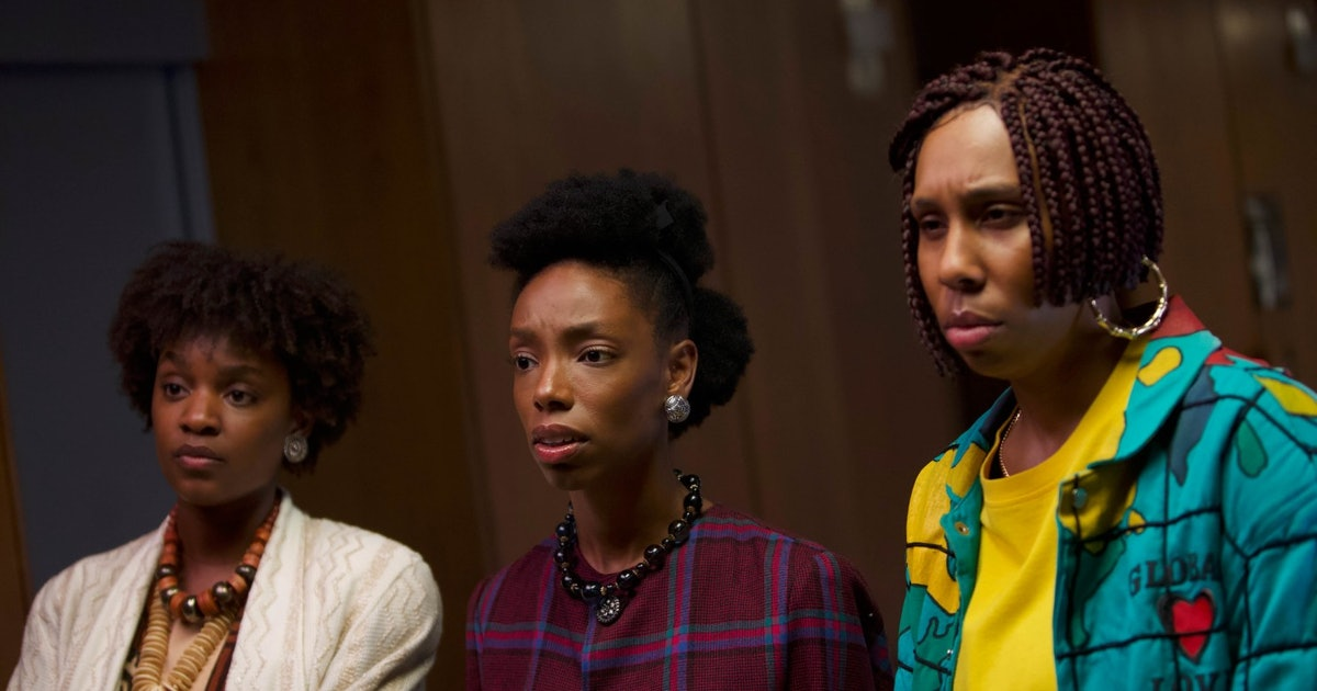 Hulu's ''Bad Hair' Sets Out To Redefine The Divisive Phrase, Once & For All