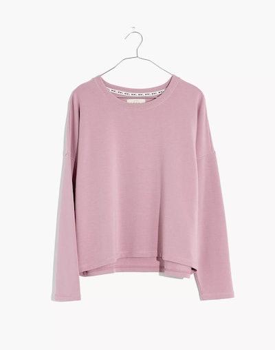 MWL Superbrushed Easygoing Sweatshirt