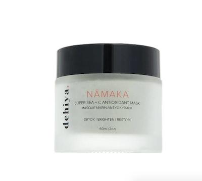 Namaka Super Sea + C Antioxidant CBD Mask