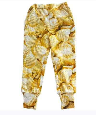 Potato Chip Sweatpants
